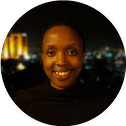 Ariane Umuringa | Starlight Co-Founder